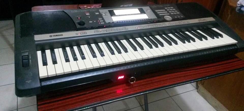 USB Floppy Drive Emulator For Electronic Keyboards / Organs