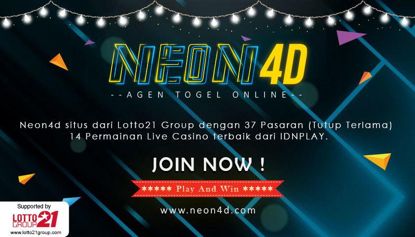 Neon4D